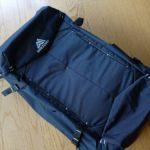 外遊び用のバックパックを選んだ – Gregory COMPASS 40L –