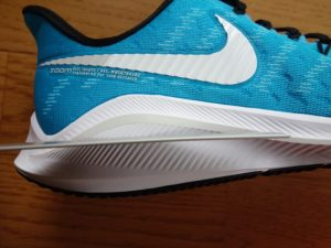 Vom14 021 300x225 - Nike Vomero 14 -試着編-