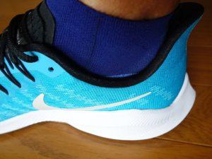 Vom14 034 300x225 - Nike Vomero 14 -試着編-