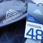 GREGORY PARAGON 48