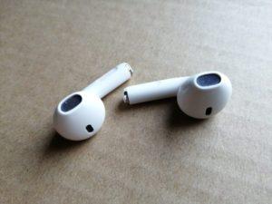 Bluetooht イヤフォン Pro6 7 300x225 - Garmin ForeAthlete 745 で中華 Bluetooth イヤフォン Pro 6 を使ってみる