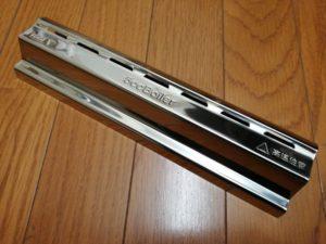 balmuda K05A 006 300x225 - 新しいバルミューダ トースター  K05シリーズ(軽めに 旧機種との比較も)