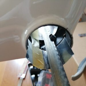 Bike 004 004 300x300 - 中華カーボンで街乗り用 1x11バイクを組み立てる-その3