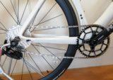 Bike 006 042 160x113 - 中華カーボンで街乗り用 1x11バイクを組み立てる-その4