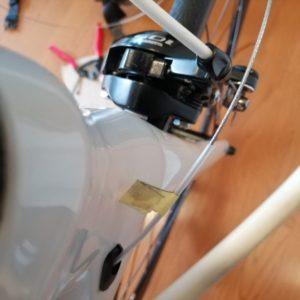 Bike 007 006 300x300 - 中華カーボンで街乗り用 1x11バイクを組み立てる-その6 とりあえず 完結-