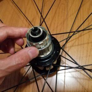 Bike 008 005 300x300 - 中華カーボンで街乗り用 1x11バイクを組み立てる-その6 とりあえず 完結-
