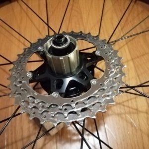 Bike 008 006 300x300 - 中華カーボンで街乗り用 1x11バイクを組み立てる-その6 とりあえず 完結-