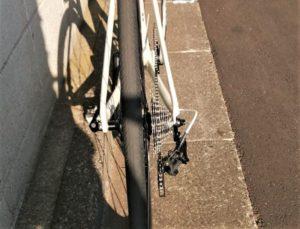 Bike 008 015 300x229 - 中華カーボンで街乗り用 1x11バイクを組み立てる-その6 とりあえず 完結-