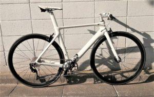 Bike 008a 001 300x189 - 中華カーボンで街乗り用 1x11バイクを組み立てる-その6 とりあえず 完結-