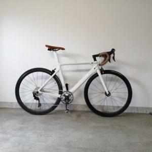 aliexpress china carbon 1x11 005 300x300 - 中華カーボンで街乗り用 1×11バイクを組み立てる -おまけ-